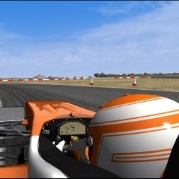 Automobilista | RaceDepartment Formula 3 F309 @ Snetterton