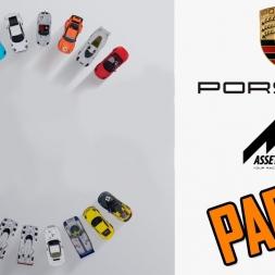 Porsche Pack Review pt1 - PT-BR