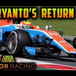 THE ULTIMATE CHALLENGE | Haryanto's Return Part 1: Australia