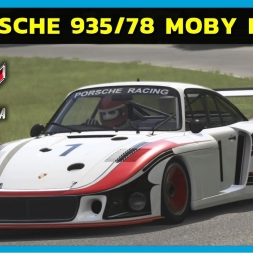 Assetto Corsa - Porsche 935/78 Moby Dick at Monza 66 (PT-BR)