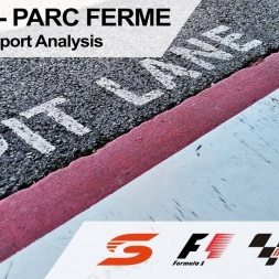 Parc Ferme ep.1 - Motorsport Analysis (F1, Supercars, MotoGP and more!)