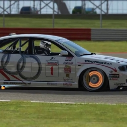 Assetto Corsa 1.9 (2003 Audi RS6 Competition SCCA )