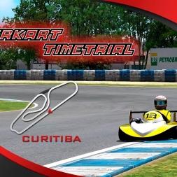 Automobilista SuperKart @Curitiba 1'12'3 #AMSTimeTrial