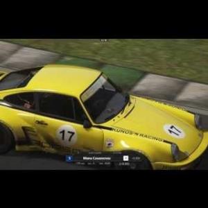 Porsche 911 RSR / Mugello / RACE / Multiplayer