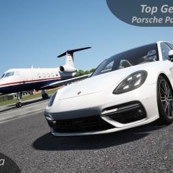 Assetto Corsa TG Challenge #1 - Porsche Panamera Turbo