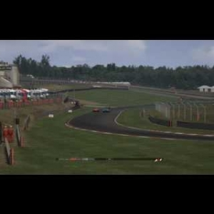 Porsche 991 Carrera S / Brands Hatch / Race / Multiplayer