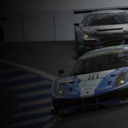 ACRL GT3 EU PRO S6 Round05 Laguna Seca