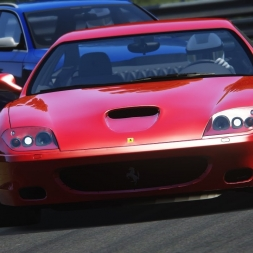 Assetto Corsa - Ferrari 575M Maranello - Gameplay 1440p 60fps