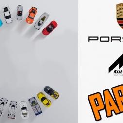 Porsche Pack review