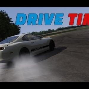 Drive Time Episode 2: Super Sideways Supra