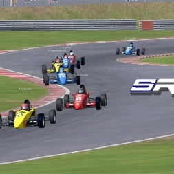 Automobilista // Formula Trainer // Skins