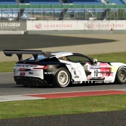 Assetto Corsa 1.9 (Aston Martin One-77  1.9)