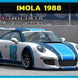 Automobilista - Boxer Cup at Imola 88 (PT-BR)
