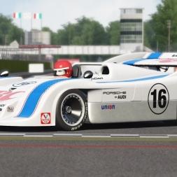 Assetto Corsa | Porsche Pack 1 | Porsche 917/30 Spyder @ Autodromo Nazionale Monza