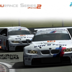 rFactor 2 - Enduracers Endurance Series - BMW GTE @ Spa