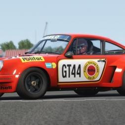 Assetto Corsa | Porsche Pack 1 | Porsche 911 Carrera RSR 3.0 @ Nürburgring GP (GT Layout)