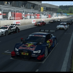 RacRoom Public Server | DTM 2015 @ Red Bull Ring