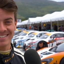 2016  Australian GT -  Highlands 101 ,NZ - Qualifying Highlights