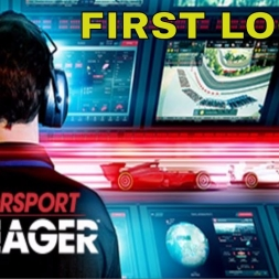 Motorsport Manager First Look - Tutorial Playthrough