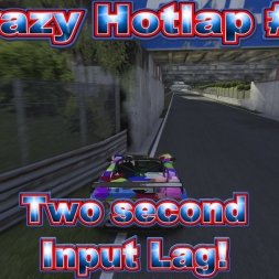 Forza 6: Crazy Hotlap #1