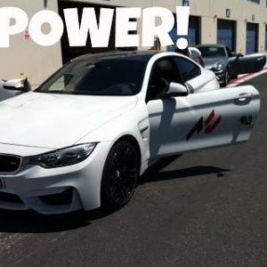 BMW M4 | LEADERBOARD - Assetto Corsa[G29]