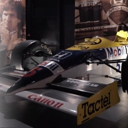 Williams Formula 1: Home Of Legends - Carfection