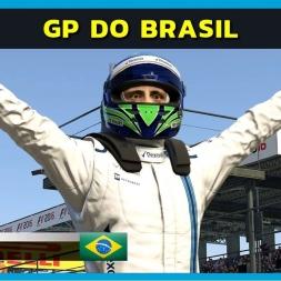 F1 2016 - Brazil GP (PT-BR)
