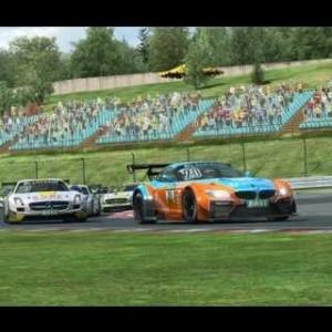 Art Of Sim Racing 2