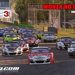 iRacing | RUF GT3 Challenge @ Monza | 3300SoF Full Race