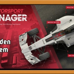 """Motorsport Manager Ep. 8 Career: Hidden Gem"""