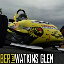 iRacing : Skip Barber @ Watkins Glen