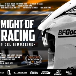 The Might of Simracing | 2016 | iRacing | PC