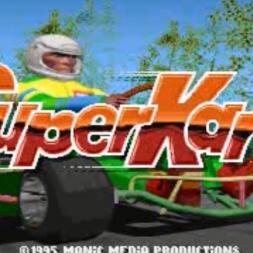 Super Karts - My Childhood Relived!!!