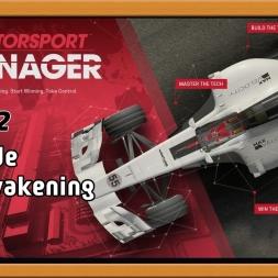 """""""Motorsport Manager Ep. 12 Career: Rude Awakening"""""""