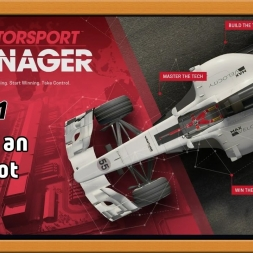 """Motorsport Manager Ep. 11 Career: I'm an Idiot"""
