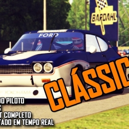 Ohhh yeah, baby! GT Legends time on Assetto Corsa!