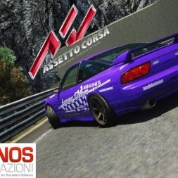 Assetto Corsa - Drift Cinematic Montage 1440p 60fps