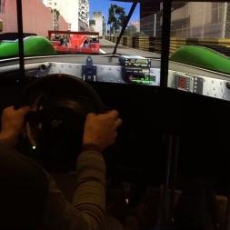 Race Room Racing Experience - Macau -