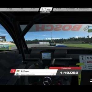 Raceroom Public DTM Hockenheim
