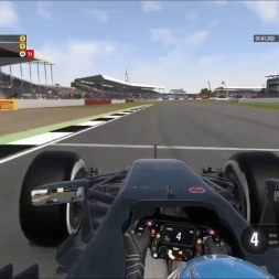 GAME IMAGE, REAL SOUND | McLAREN MP4-31 SOUND IN GAME