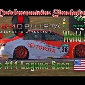 Automobilista Copa Petrobras de Marcas World Series Race 11