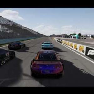 Forza Motorsport 6: Modern GT Lobby Gone Bad!