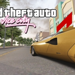 Vice City for Assetto Corsa! OMG OMG OMG