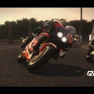 RIDE 2 - Aprilia RS 250 RACE Gameplay 1440p 60 FPS
