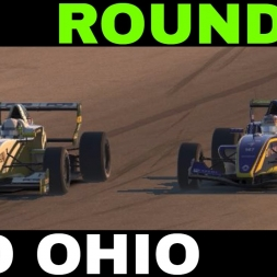 AOR Formula Renault 2 0 Round 10 at Mid Ohio