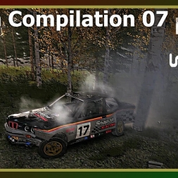 Crash Compilation (Rally) #07
