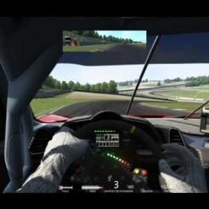 Assetto Corsa - Ferrari 458 GT2 - Mugello - Gameplay (PC HD) [1080p]