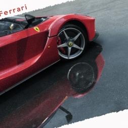 Project CARS Ferrari La Ferrari What a Legend at Imola