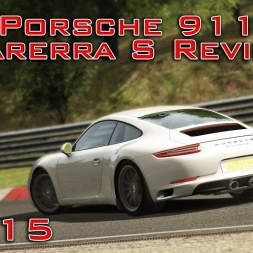 Assetto Corsa Gameplay | Porsche 911 Carrera S Review | Episode 115