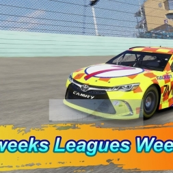 Forza Motorsport 6: This weeks Leagues Week #47